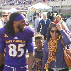 <span style='color:#111111;text-decoration:none!important;font-size:16px;text-transform:uppercase;'>From the Anchor Desk</span><br>ECU primed for Tigers after Senior Day win