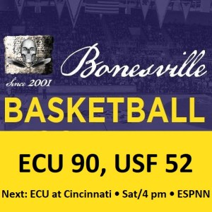 <span style='color:#111111;text-decoration:none!important;font-size:16px;text-transform:uppercase;'>Basketball</span><br>ECU trounces Bulls