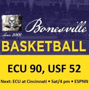 <span style='color:#111111;text-decoration:none!important;font-size:16px;text-transform:uppercase;'>Basketball</span><br>ECU trounces Bulls