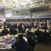 ECU 2018 Baseball Banquet (Photo: Pirate Radio)