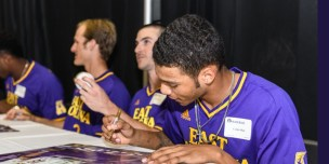 ECU 2018 Baseball Banquet (Photo: ECU Baseball)