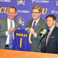 Hart-to-heart led to hire of Dooley
