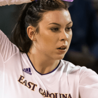<span style='color:#111111;text-decoration:none!important;font-size:16px;text-transform:uppercase;'>The Bradsher Beat</span><br>ECU volleyball catching league foes off guard