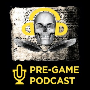 Bonesville Pre-Game Podcast