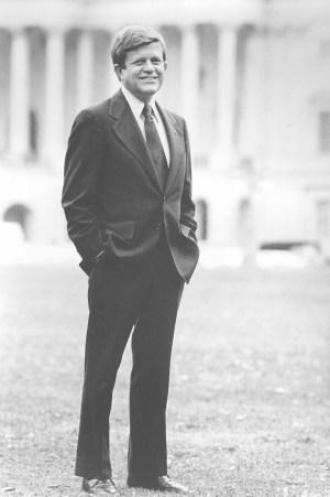 Sen. Robert Morgan
