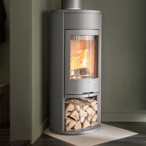 Contura 610 style wood burning stove