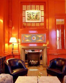 London Hotel Bespoke Gas Fire & Flue System Installation
