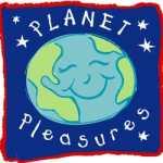 Planet Pleasures Logo