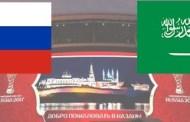Dự đoán Nga và Ả Rập Saudi bảng A, 22h ngày 14/6/2018