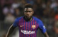 Juventus đạt thỏa thuận chiêu mộ Samuel Umtiti với Barca