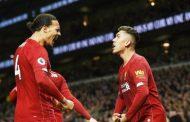 Sao Liverpool nói gì sau chiến thắng trên sân Tottenham