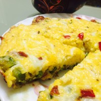 Perfect Frittata anytime!