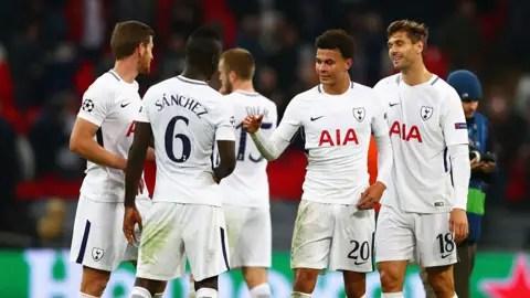 %name Ngoại hạng Anh   Tottenham mất 9 cầu thủ vì chấn thương trước trận gặp Arsenal