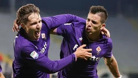 %name Bóng đá Serie A   Fiorentina ươm mầm hậu duệ những huyền thoại