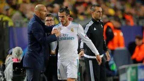 %name Mỗi trận đấu của cục nợ Bale có giá hơn 1 triệu euro