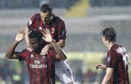 Milan vật vã giành vé tham dự Europa League mùa sau
