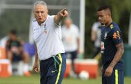 HLV Tite vẫn chưa quyết định được đội hình chính thức của ĐT Brazil