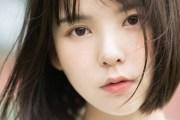 Nét đẹp tinh khôi làm say lòng người của cô bạn Trung Quốc