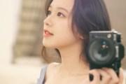 Ngất ngây  vì cô bạn Tiểu Ying xinh tuyệt mỹ