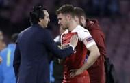 Ramsey có thể đã không thể tiếp tục ra sân trong màu áo Arsenal?