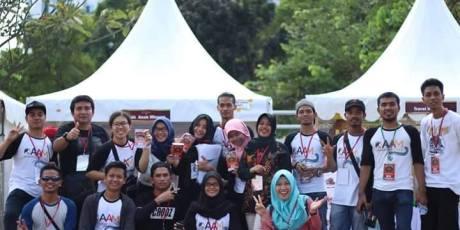 Festival Kampoeng Minang 2017 di Jakarta Angkat Kuliner, Seni Tradisi, dan Permainan Rakyat