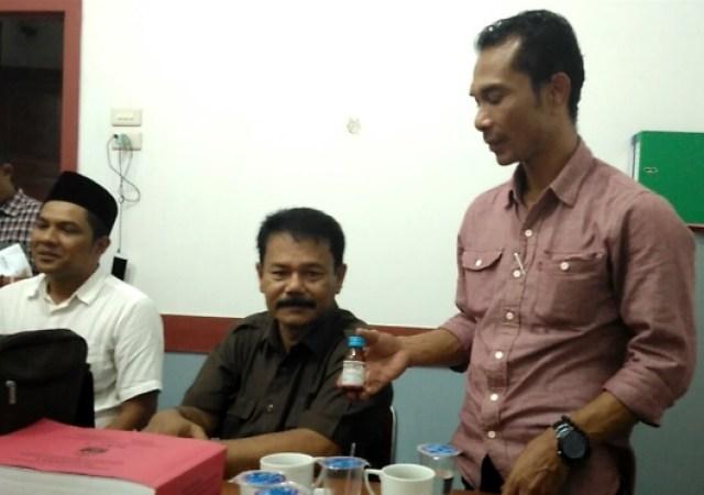 Kepala Pustu Akui Beredarnya obat Kadaluarsa, Dewan Panggil Kadis Kesehatan