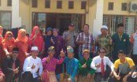 Peringati Sumpah Pemuda, SDN 01Buantan Lestari Taja Pawai Keliling Kecamatan