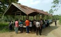 Kasus Pemblokiran Jalan Berlanjut, Berawal dari Penambangan Batu Gajah Ilegal