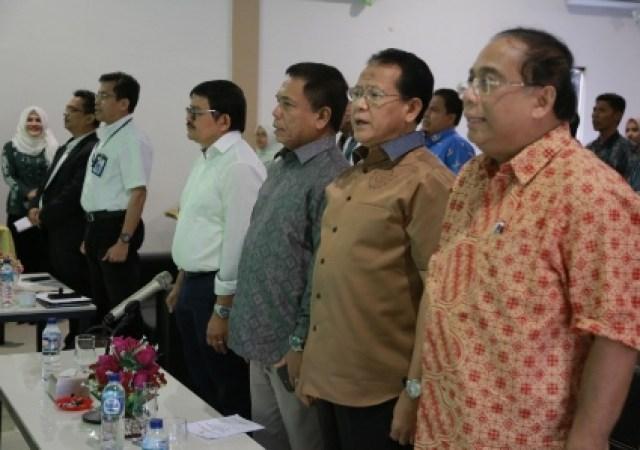 Gubernur Buka Business Forum Jambore Iptek Sail Sabang