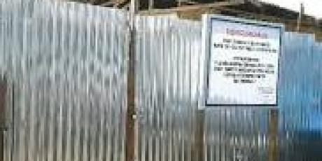 "Larangan Membangun Oleh Bupati Bireuen Dilahan PT KAI Terkesan Ditanggapi Pengembang ""Emang Gue Pikirin"""
