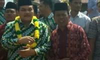 Peletakan Batu Pertama Masjid Ar'Rahman,  Wako Subulussalam Ajak Giat Berinfak