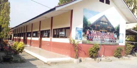 MIN 11 Aceh Utara Butuh Gedung Baru