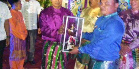 Kampung Rempak,Enam Kali Berturut Turut Juara Umum MTQ Tingkat Kecamatan Sabak Auh