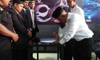 47 Anggota Panwaslu Gampong Dilantik