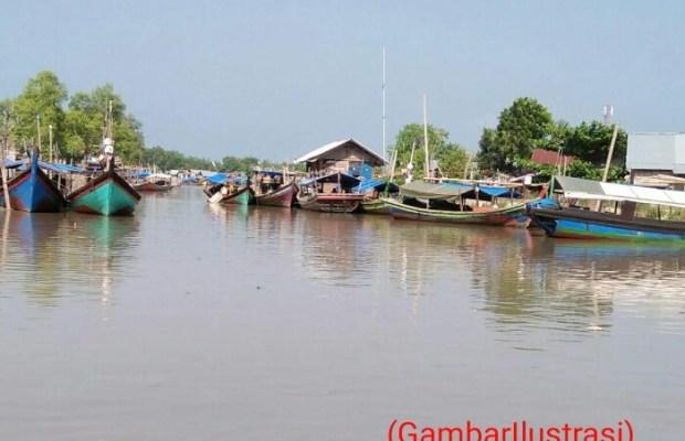 2 Selamat, 4 Nelayan Lainya Dalam Pencarian