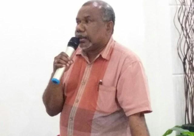 Cristian : Segera Bentuk Komnas HAM di Papua Barat