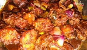Chili Chiken Recipe
