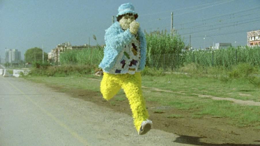 CANADA music video