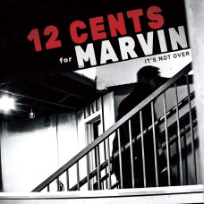 12 Cents for Marvin album cover