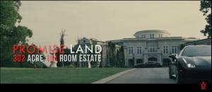 Rick Ross' estate