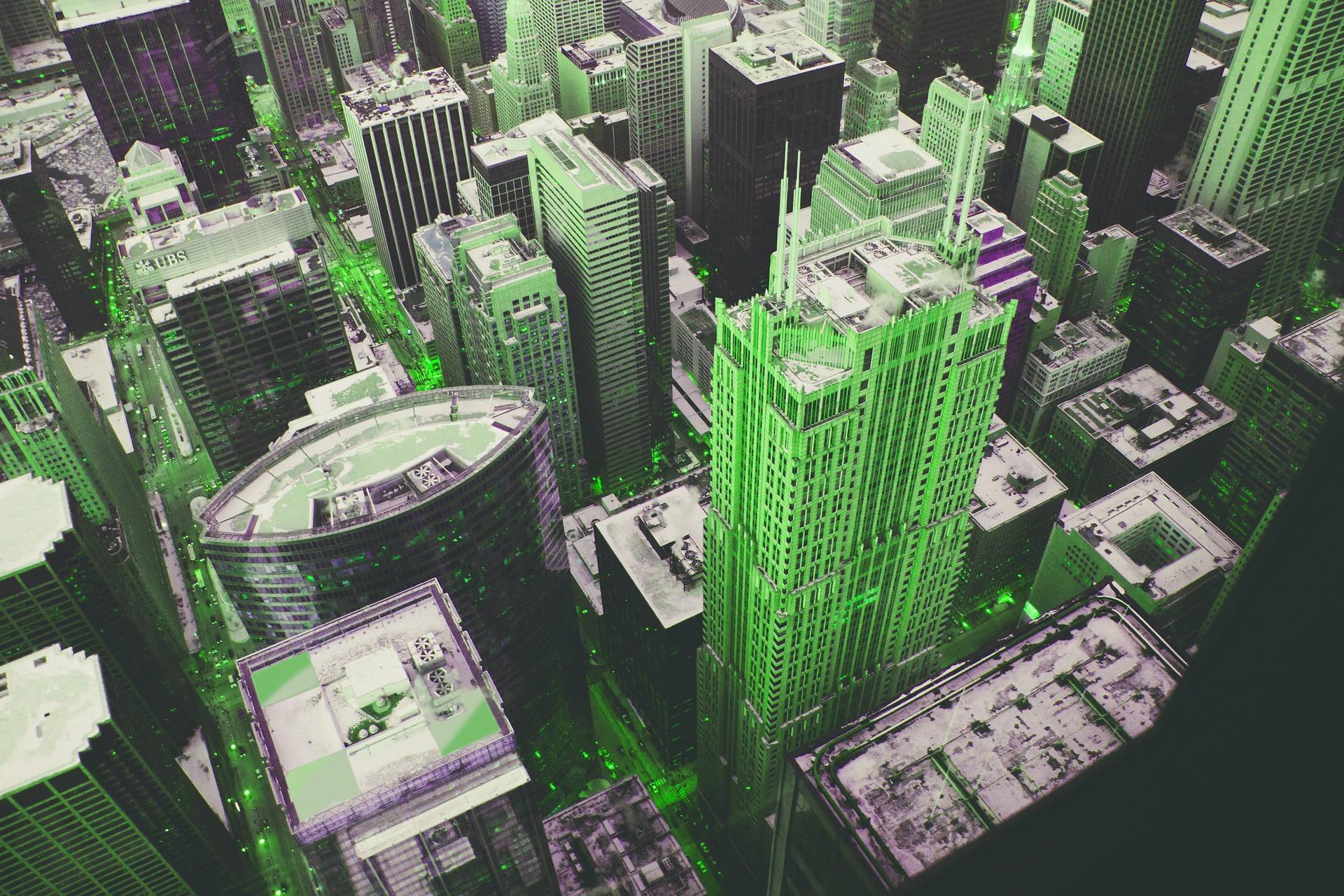 الخرسانة الخضراء: تطبيقاتها، مزاياها وعيوبها