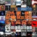 Various Artists – Bonimedia ALL STARS Compilation 2014-2020