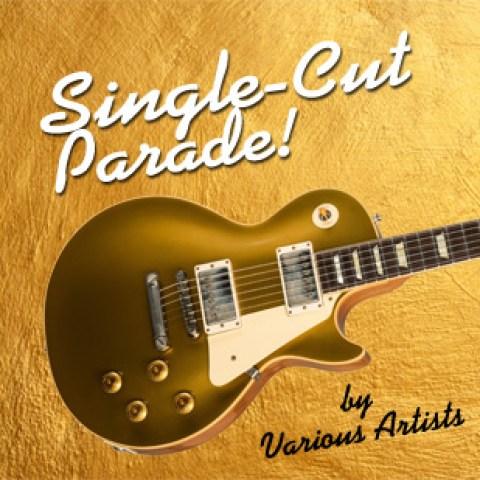 Various Artists – Single-Cut Parade! Compilation