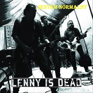 Lenny Is Dead – Jestem normalny (EP)