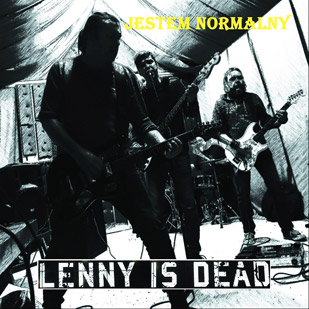 Lenny Is Dead – Jestem normalny (EP)