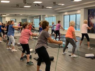 Bonita Bay Sports Membership Fitness Center