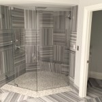 Comparing Frameless Shower Door Options The Glass Shoppe A