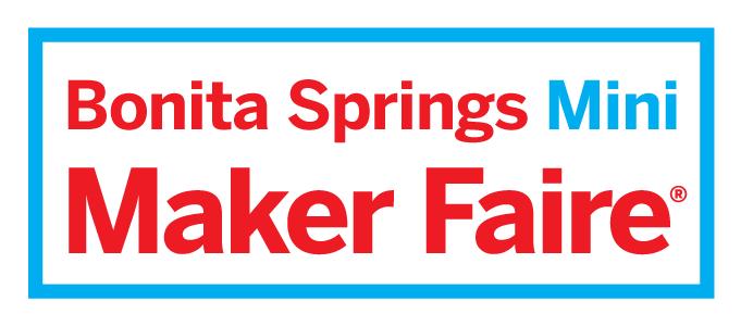 Bonita Springs Mini Maker Faire logo
