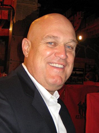 Jim Burger