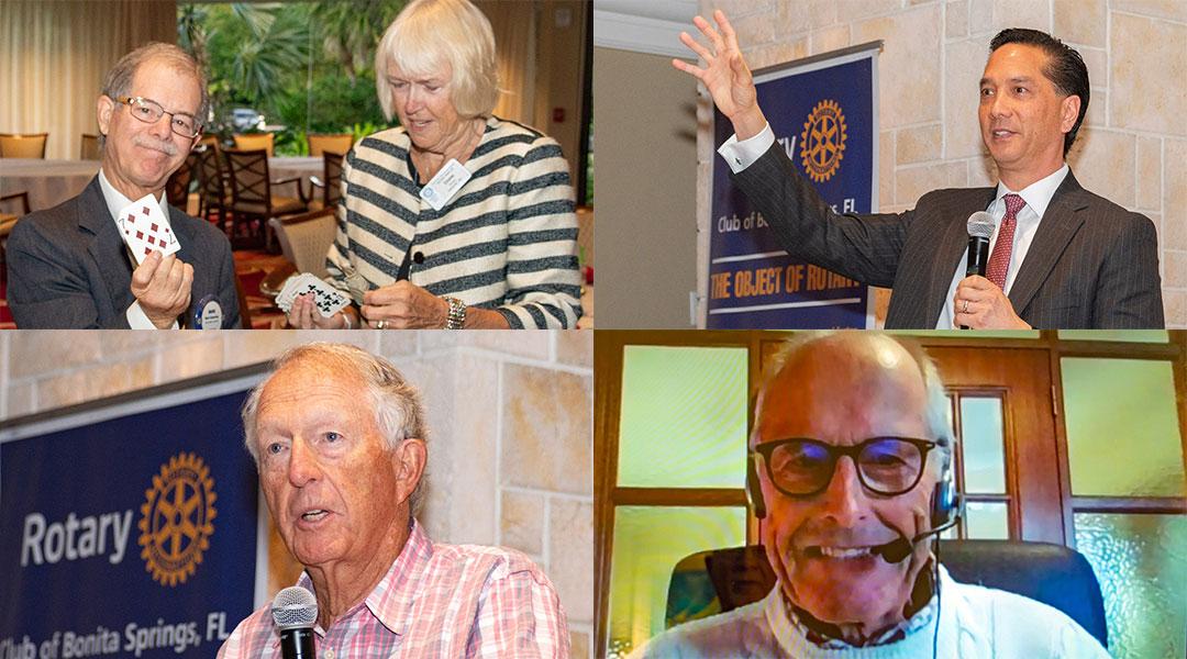 Rotary Club of Bonita Springs